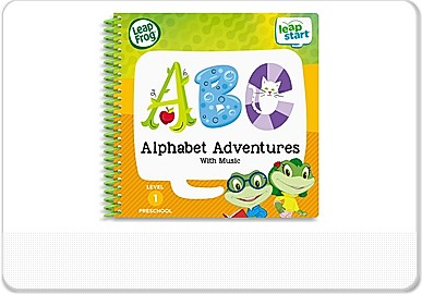 3 5 Electronic Book for Toddler and Pre School Boys /& Girls 2 Interactive 6 7 Year Olds Green with 460503 Activity Book 3D with 460603 Multi-color 3D Book LeapFrog LeapStart Educational 4