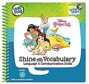 Level 2 - Preschool Books