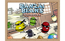 RockIt Twist Game Pack Banzai Beans Showdown