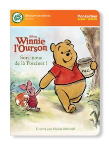 Livre Winnie