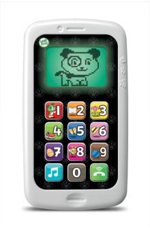 Mon Téléphone - Parle et compte