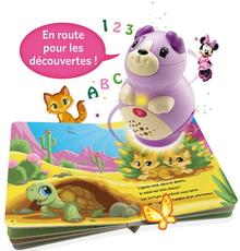 Mon Lecteur Violette