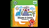 Level 1 Shapes & Colors