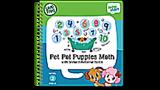 Level 2 Pet Pal Puppy Math