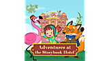RockIt Twist™ Game Pack: Adventures at the Storybook Hotel™