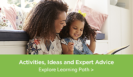 Activities, Ideas and Expert Advice