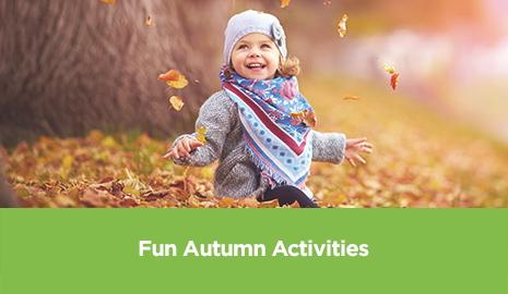 Fun Autumn Activities