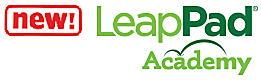 New LeapPad Academy