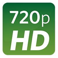 720p HD Quality