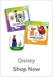 Disney. Shop Now