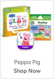Peppa Pig. Shop Now