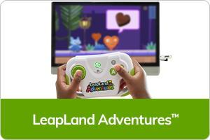 LeapLand Adventures
