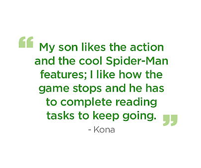 Spider-Man game review