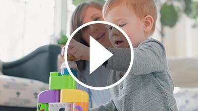 LeapBuilders Building Blocks Video
