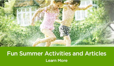 Fun Summer Activities and Printables