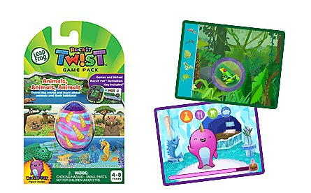 RockIt Twist Game Pack Animals Animals Animals