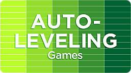 Auto level apps