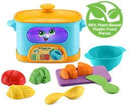 Choppin' Fun Learning Pot