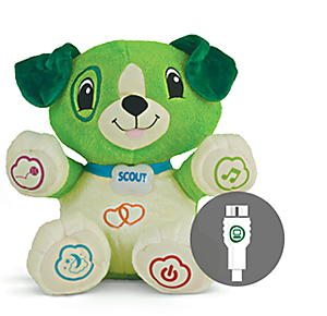 Select My Pals Leapfrog
