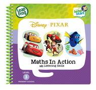 Disney Pixar Math In Action
