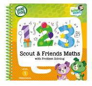 Scout & Friends Maths