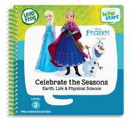 Disney Frozen: Celebrate the Seasons