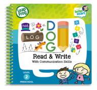 Read & Write Communication Skills