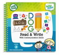 Read and Write Communication Skills