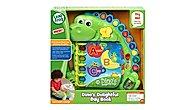 LeapFrog Dino's Delightful Day Book