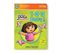 Livre Dora