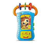 Teléfono Bebé 123