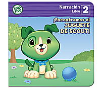 Libro de narración