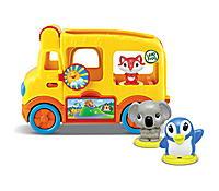 Le Bus des Aventures