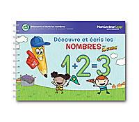 Découvre et écris les nombres