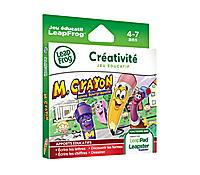 Mr Crayon