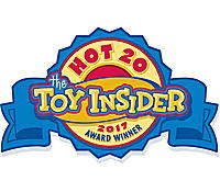 Toy Insider - Hot 20