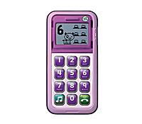 Teléfono Cuenta y Aprende Violeta