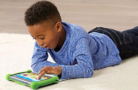 LeapPad Academy