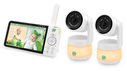 LF925-2HD Baby Monitor
