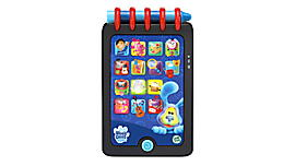 Blue's Clues & You! Really Smart Handy Dandy Notebook