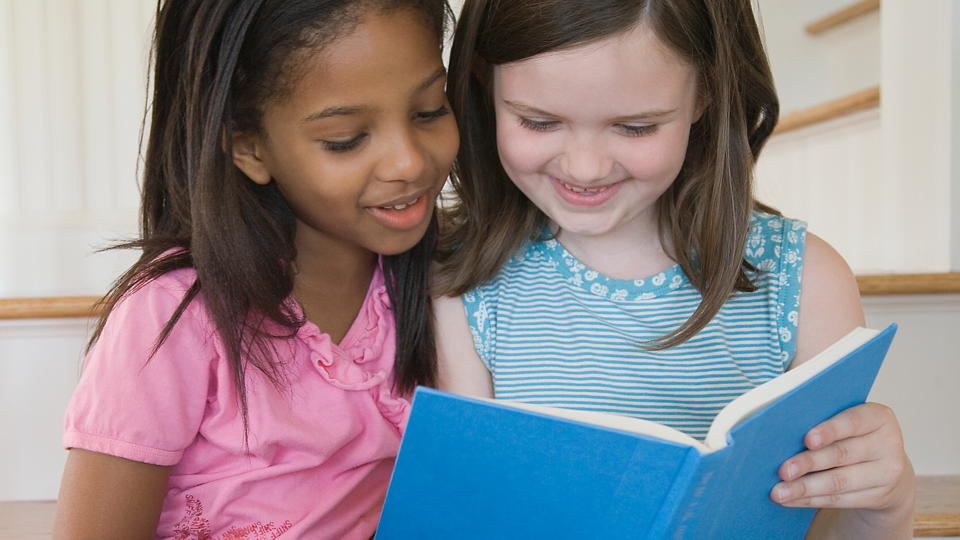 2nd Grade Skills Checklist: Reading & Language Arts
