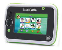 Leap Frog LeapPad Ultimate Green With Charger Lead