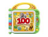 100 Animals Book