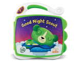 My First Book: Goodnight Scout