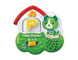 Fridge Phonics Magnetic Set