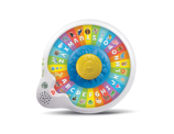 AlphaZoo Spinner