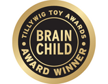 Tillywig Parents' Favorite Products Award