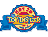 The Toy Insider - Hot 100