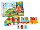 LeapBuilders 123 Counting Train