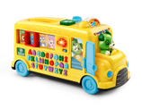 Phonics Fun Animal Bus